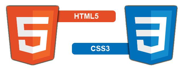 html5 in css3 oblikovalski trendi
