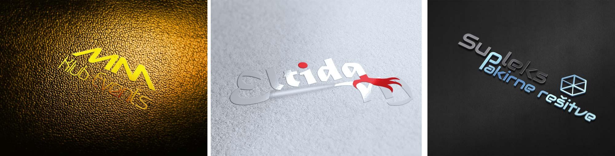 Izdelava logotipa